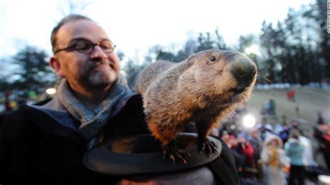 groundhog day live 2016 groundhog day 2016 punxsutawney phil sees early