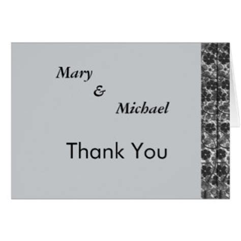 thank you cards make your own create your own thank you cards zazzle