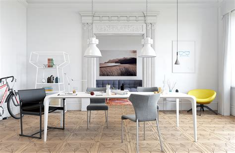 the dinning room scandinavian dining room design ideas inspiration