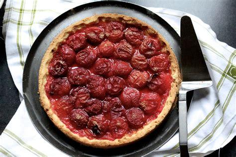 friday cake 20 tarte sabl 233 e aux prunes sweet cabane sweet cabane