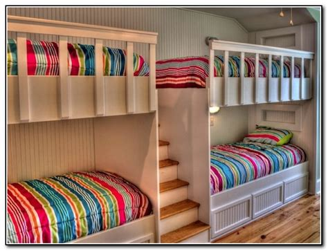 bunk beds for with stairs loft beds with stairs beds home design ideas