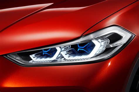 Car Lights Wallpaper by Wallpaper Bmw X2 2018 Laser Lights Hd 4k Automotive
