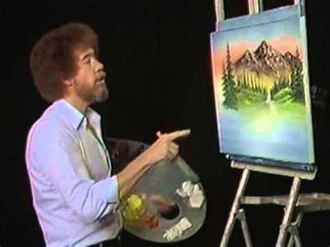 bob ross paintings by episode 313 best images about bob ross on seasons