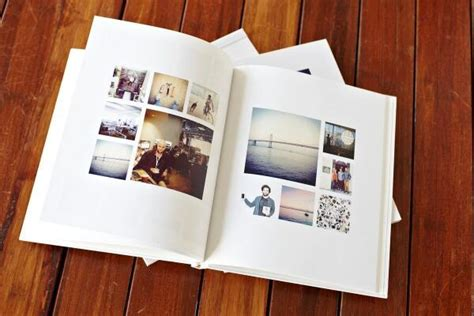 photo book from pictures social print studio on quot new photobook layout on