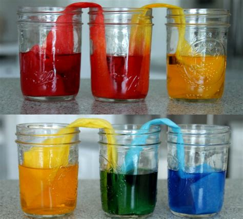 10  easy science experiments that will inspire and astonish kids of all ages   Inhabitots