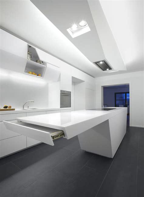 future kitchen design unique kitchen table decor ideas iroonie
