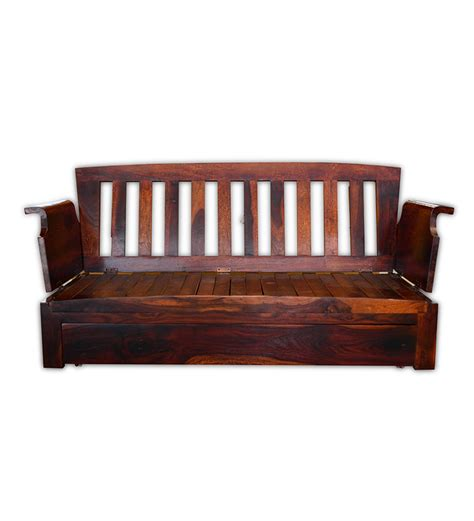 wooden sofa bed with storage pics for gt wooden sofa bed with storage