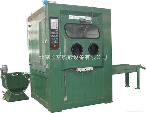 sandblasting suppliers ss 10 semi automatic sandblasting machine changkong
