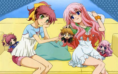 baka and test poll madoka magica best anime for 2011 animeph project