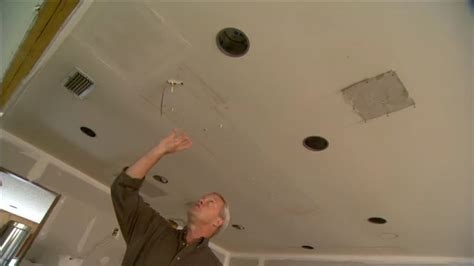 how to install recessed lighting in ceiling how to install recessed lighting in an existing ceiling