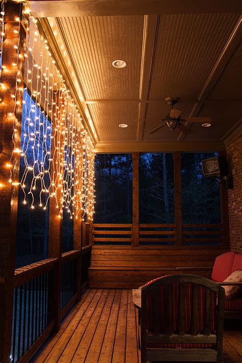 how to hang led lights how to hang curtain lights in 3 easy steps