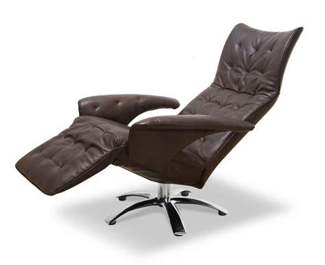 swivel and recliner chairs best 25 brown leather recliner chair ideas on