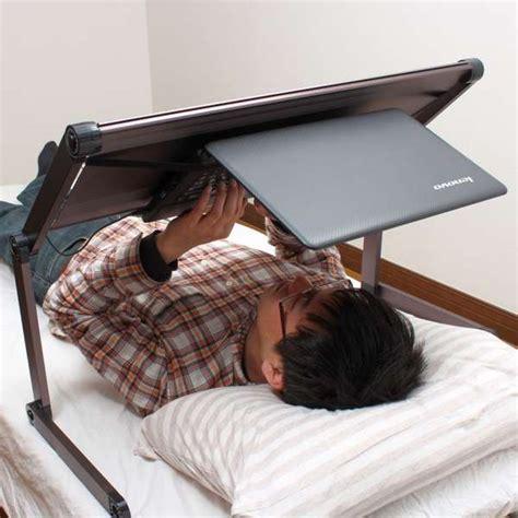 lay computer desk lying laptop desks laptop desks