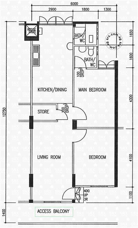 www floorplan floor plans for hougang avenue 5 hdb details srx property