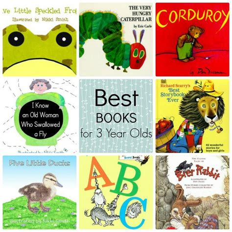 best picture books for 3 year olds the best books for three year olds for my reece