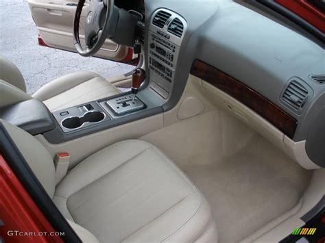 home interior ls 2006 lincoln ls v8 interior photo 17870855 gtcarlot