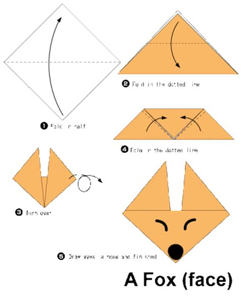 simple origami for kindergarten origami for step by step indesign arts and crafts