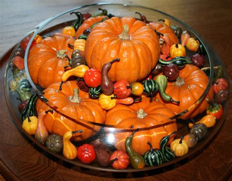 60 Cool Thanksgiving Decorating Ideas Digsdigs