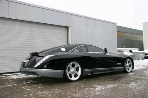 Maybach Exelero For Sale by Birdman Buys A Maybach Exelero For 8 Million