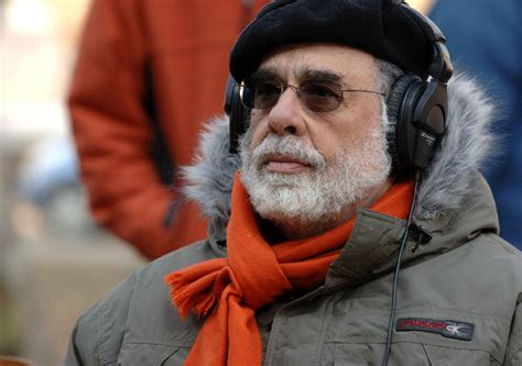 Francis Ford Coppola by A Thought From Francis Ford Coppola Daniel Jude S
