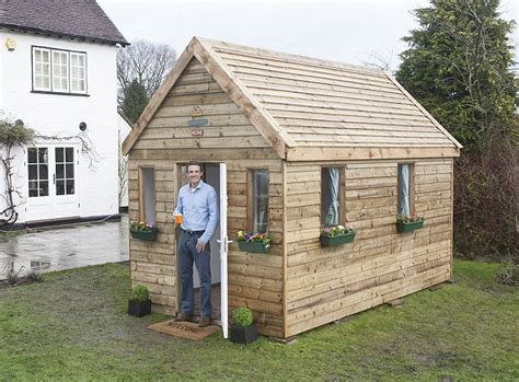 ikea flat pack house for sale this small boxed house kit lets you build your own home in
