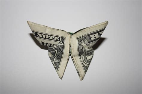 origami butterfly dollar free photo money butterfly origami dollar free image