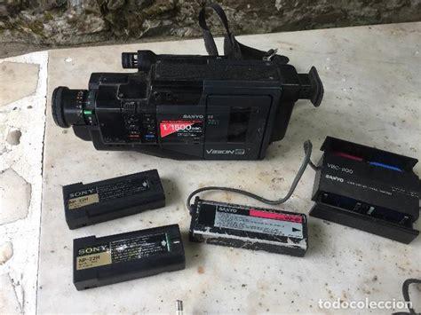 camara de video 8mm camara video sanyo 8mm comprar c 225 maras de super 8 mm en