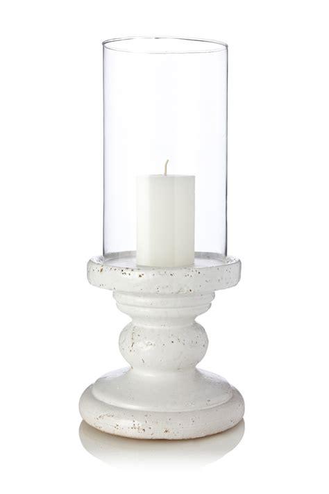 candle holders ceramic hurricane candle holder
