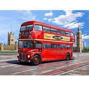 Revell 124 London Bus  Traudl&180s Shop