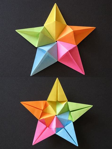 interesting origami origami the interesting of folding paper to make