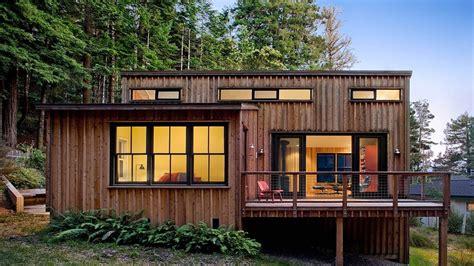 small modern cabin modern mountain cabins designs small modern cabin house