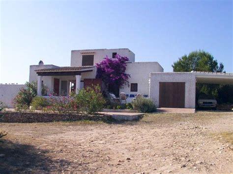 alquiler casa en formentera casa eric en formentera - Formentera Casas