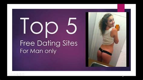 best sites free dating sites my top 5 youtube