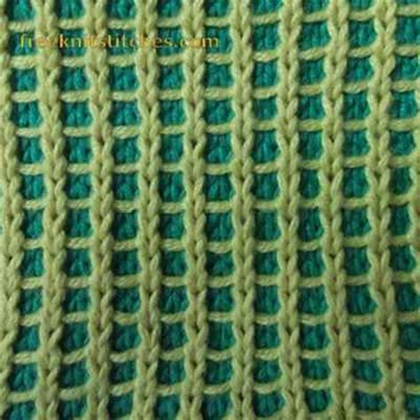 two colour knitting patterns free two colour pattern grill