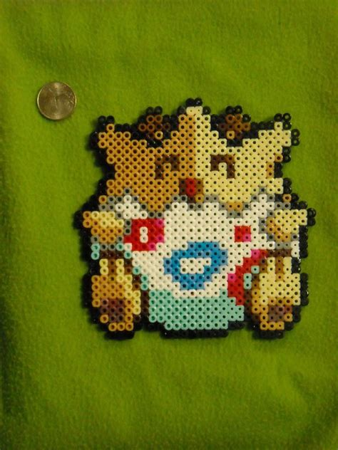 what to make with perler togepi perler by westiepup on deviantart