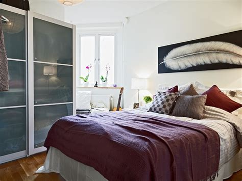 small bed room 40 small bedroom ideas to make your home look bigger