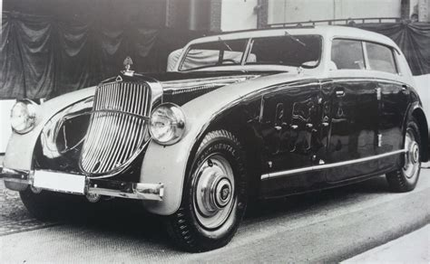 Maybach Zeppelin by Maybach Ds8 Zeppelin 1931 Vintage Cars Info