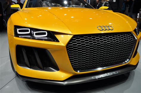 Wallpaper Car Yellow by Audi Car Yellow Cars Wallpapers Hd Desktop And Mobile