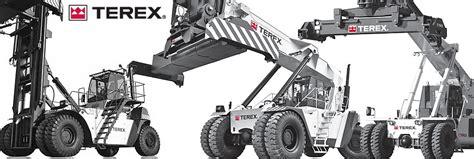 rubber sts malta vl international terex port equipment