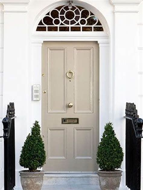 front door colors for house feng shui of front doors in beige and colors feng