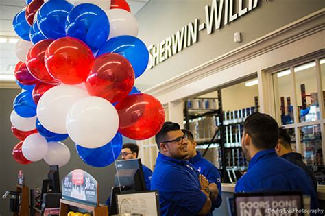 sherwin williams paint store minneapolis sherwin williams posts record sales in 2016 paintsquare news