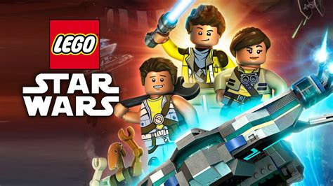 wars tv show new lego wars tv show sets coming in 2016