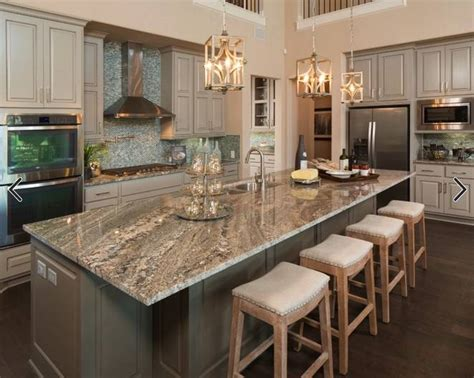 most popular kitchen designs white granite is still the most popular kitchen