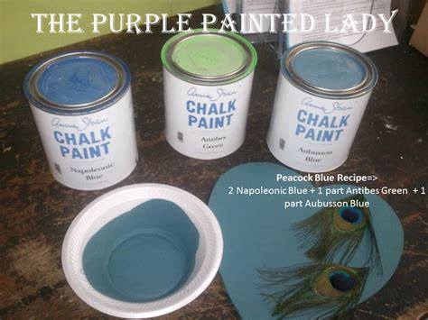 chalk paint navy blue napoleonic blue chalk paint 174 by sloan how to make