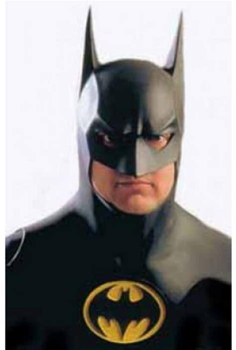 Batman Deluxe Mask