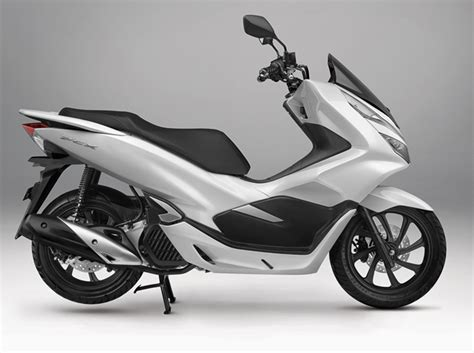 Pcx 2018 Honda Indonesia by 2018 Honda Pcx150 Introduced In America Rm14 341