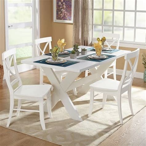 white dining room sets 10 adorable white dining room sets for sale for home improvement