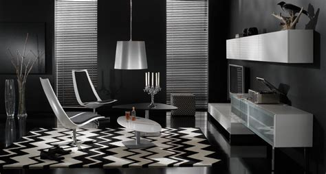 black livingroom furniture contemporary living room furniture