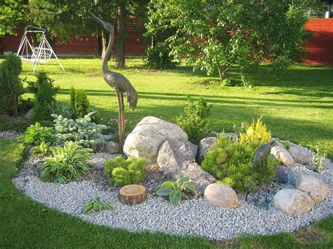 what is rock garden stunning rock garden design ideas corner