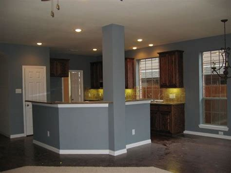 gray paint colors for kitchen walls grey blue kitchen paint colour paint ideas